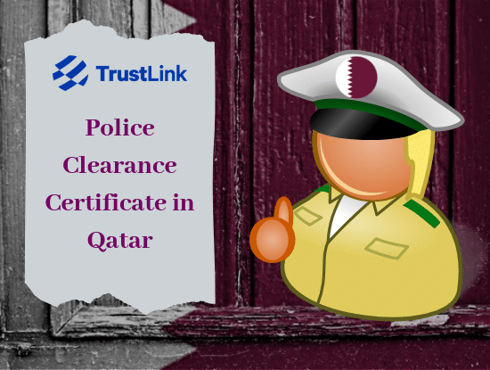 Police Clearance Certificate Archives - TrustLink